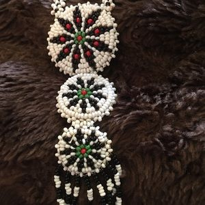 Jewelry - Necklace, American Indian motif